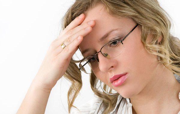 Botoksla baş ağrısı tedavisi