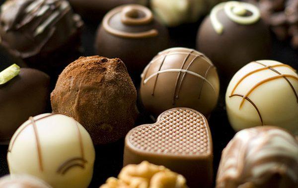 Çikolata felç riskini azaltıyor