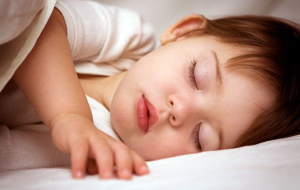Çocukları uyandıran ağrılara dikkat