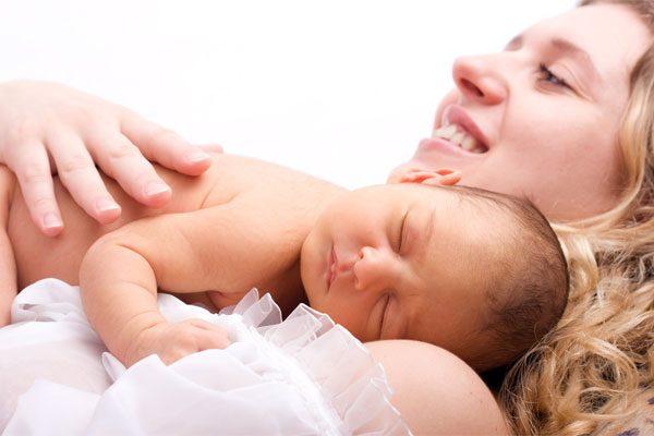 Doğum korkusu (tokofobi) nedir?