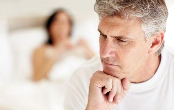 Erkekler cinsel hastalıklarını gizliyor