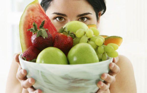 Meyve - sebze diyeti