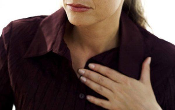 Panik atak mı, kalp krizi mi?