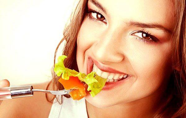 Selüliti azaltan besin maddeleri