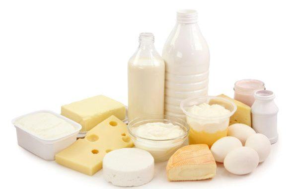 Süt ürünleri kemikleri koruyor