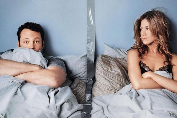 Yatak ayırma eşleri birbirinden soğutuyor