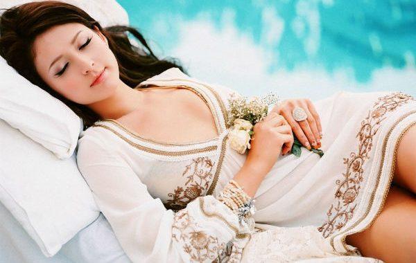 Yetersiz uyku kadını şişmanlıyor