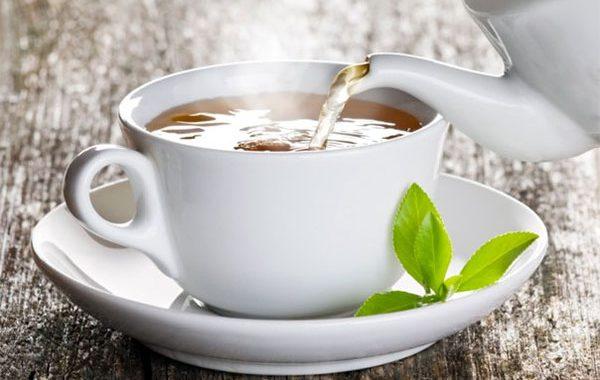 Beyaz çay kanserden koruyor
