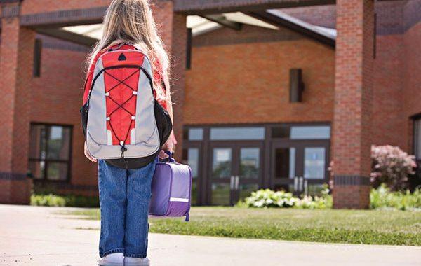 Okul çantaları kanser yapabilir