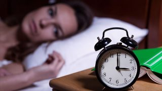 Uyku sorunları nasıl çözülür?