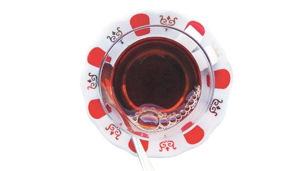 Çay hipertansiyon riskini azaltıyor