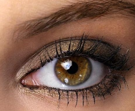 Göz makyajında renk seçimi